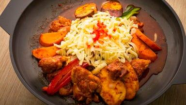 韓国料理 ミナリ  こだわりの画像
