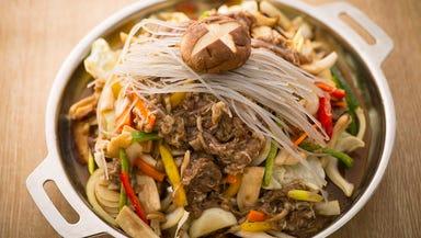 韓国料理 ミナリ  メニューの画像