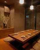 隠れ家・鶏DINING 杉六  メニューの画像