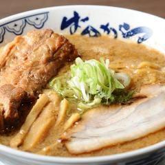 東京豚骨拉麺ばんから秋葉原店