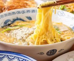 中国料理 万寿