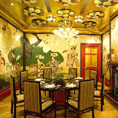 中国料理 旬遊紀