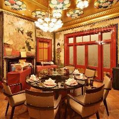 中國料理 旬遊紀