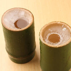 【おらんく家名物】竹酒