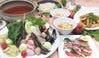 大和高原産トマト&和風だしのあっさりスープ