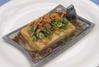 ・豆腐のガーリックステーキ