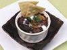 ・牛タンと豆腐の味噌グラタン
