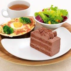 Egg Eggキッチン イオンレイクタウン店