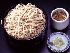 老舗蕎麦居酒屋 正しげ 飯田橋アイガーデンテラス店