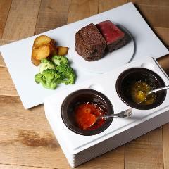 D‐steak