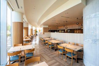 カフェ&レストラン ヴァン  店内の画像