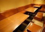 会社宴会など幅広いシーンに使えるお座敷貸切(最大24名様)