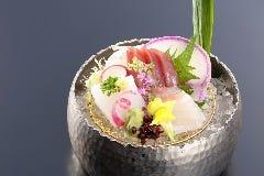 日本料理 あづま
