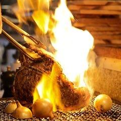 大船肉食堂 BANBAN MEAT ‐バンバンミート‐