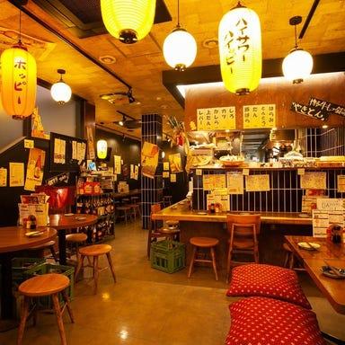やきとん とんぼ 東長崎店 店内の画像