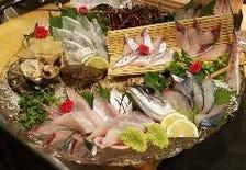 大分で魚料理を食べるなら当店へ