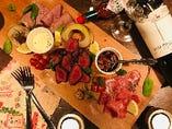 ◎創作イタリアン料理◎ *宴会コースでも楽しめます*
