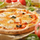 絶品マルゲリータを筆頭とした自慢のピッツを召し上がれ