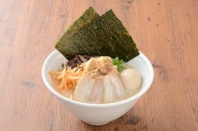 TOKYO豚骨BASE MADE by 一风堂