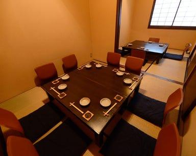 京町家個室 六白屋  メニューの画像