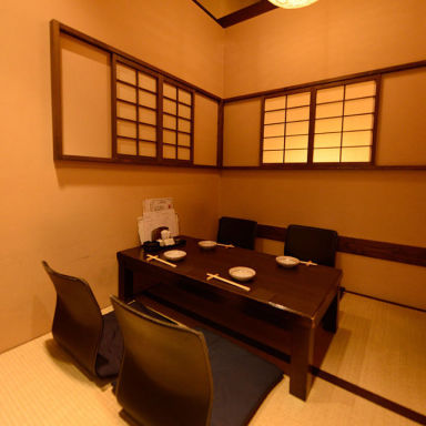 京町家個室 六白屋  店内の画像