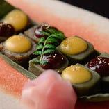 京野菜、京湯葉、生麩など京都ならではの料理も楽しめます