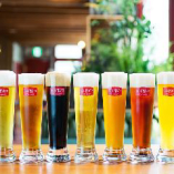 オリジナルビールはドイツのレシピ、ドイツの原料を使用し開発しました