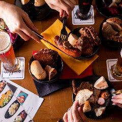 SCHMATZ Bakery & Beer シュマッツベーカリー&ビア 下北沢