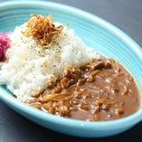 ビーフカレー / Beef Curry