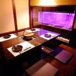 和DINING 浜食 SATSUMANO MIRYOKU