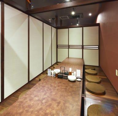 函館海鮮居酒屋 魚まさ 五稜郭総本店 こだわりの画像
