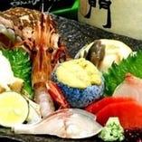 良質な魚貝が評判の居酒屋です! 魚のことなら『魚まさ』へ!
