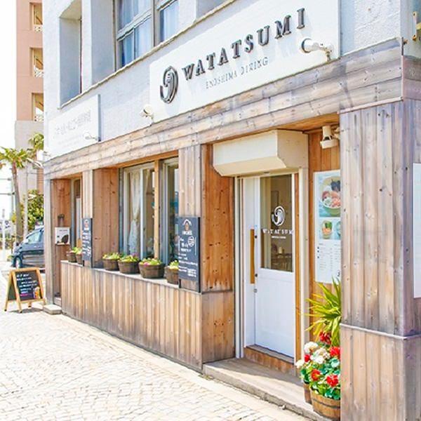 ◆海が臨める癒しの海鮮食堂