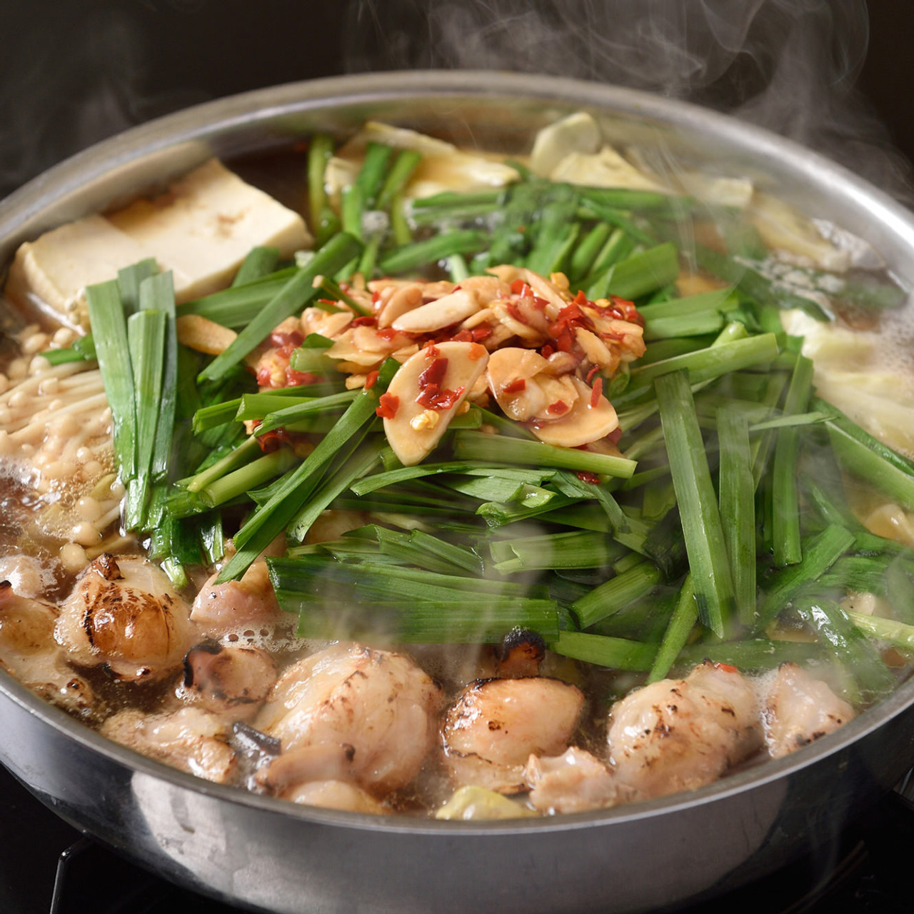 もつ鍋・博多料理 一慶