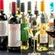ワインセラーには常時300本のワインを収納。