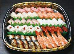 回転寿司 ととぎん 大東店