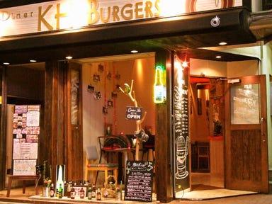 テクスメクス料理 KHB(ケイエイチビー) 北千住 店内の画像