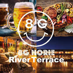 8G Horie River Terrace