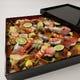 ★新登場★ちらし寿司 詳しくは メニュー宅配弁当をご覧下さい