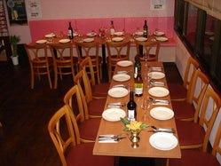 インドレストランMUNA(ムナ)五反田店  店内の画像