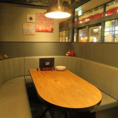 GRILL&PUB BRIO (ブリオ)  店内の画像