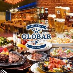 屋内ビアガーデン GLOBAR(グラバー) 柏店