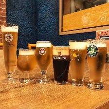 月替わりクラフトビールたち