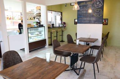 Avenir.Cafe(アヴニールカフェ)  店内の画像