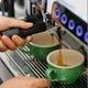 イタリア製エスプレッソマシン スペシャリティーコーヒー