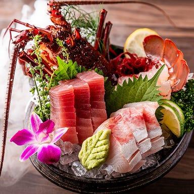 夜景個室居酒屋 一水‐ISSUI‐ 恵比寿店 こだわりの画像
