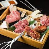 【上質なお肉を提供】 希少部位や新鮮佐賀牛を堪能してください