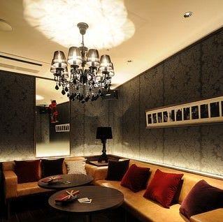 個室 シュラスコ&ステーキ 食べ放題 ロデオグリル 名古屋駅店 店内の画像