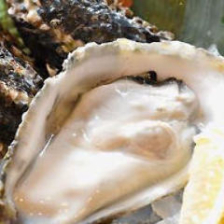 広島県産牡蠣!