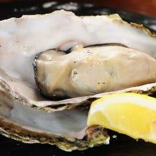 江田島市能美町より直送の地牡蠣!これは一度食べると癖になる、潮の味がぎゅうっと詰まった逸品中の逸品!